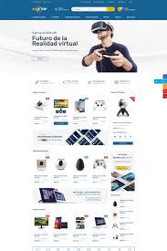 Custom Design Marketplace Website Template 68602 Woocommerce Marketplace Multivendor