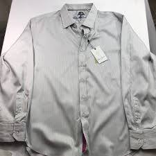 Robert Graham Size Chart Robert Graham Men S Xl Shirt New With Tags Nwt