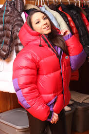 Getting Down with the Puffy Jacket Porn Scene Broadly