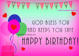 Short Christian Quotes Interesting Christian Birthday Message Christian Birthday Free Cards