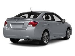 subaru impreza 2014 sedan. Fine Sedan 2014 Subaru Impreza Sedan 20i Premium In West Roxbury MA  Prime Honda On P