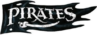 Pirate Logo Free PNG Image | PNG Arts