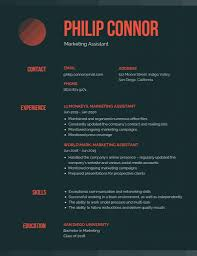 Best Resume Formats Of Livecareer Current Trends Templates