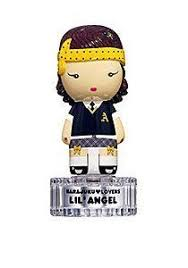 <b>Harajuku Lovers Lil' Angel</b> for Women Gift Set - 1.0 oz EDT Spray + ...