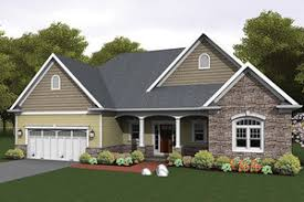 Chatham A House Plan  House Plans By Garrell Associates IncHouse Plans Ranch