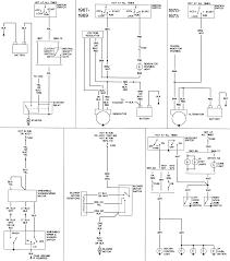 lemans wiring diagram need it hardcore pontiacs journal found a few detail wiring diagrams online 1973 lemans