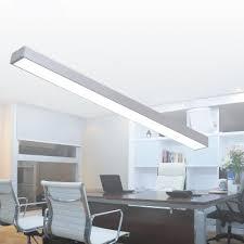 Led lighting designs Wall Modern Silver Finish Office Led Lighting Designs 2362 Takeluckhome Modern Silver Finish Office Led Lighting Designs 2362