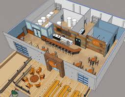 Pub Design Plan Best Small Brewery Design Google Search Brewery Design