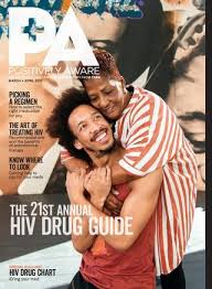 Mar Apr 2017 21st Annual Hiv Drug Guide By Positively Aware