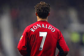 Tons of awesome cr7 man utd wallpapers to download for free. Cristiano Ronaldo Why Is The No 7 Jersey So Important To Him