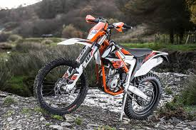 ktm freeride 250 f 2018 first ride and review