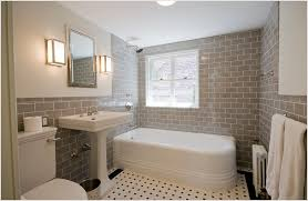 white subway tile bathroom ideas modern designs of well images about on in 29