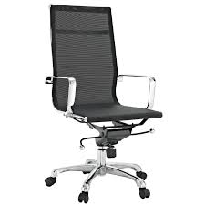 classic office chairs.  office with classic office chairs