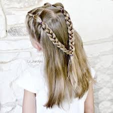 Toddler Girl Hairstyles 53 Best Hairstyles Hair Ideas Hairstyles Ideas Braided Hair Braided