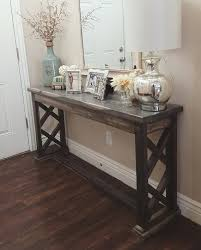 Charming Hallway Table Decor With Best Entrance Hall Tables Amazing Of