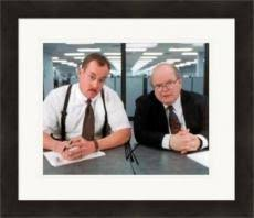 office space memorabilia. John C McGinley Autographed 8x10 Photo (Office Space Bob Slydell) #SC2 Matted \u0026 Office Memorabilia