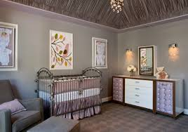 Purple Nursery - Project Nursery