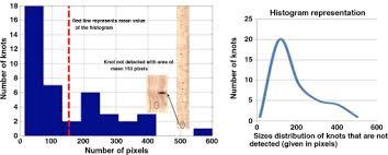 Machine Vision For Timber Grading Singularities Detection