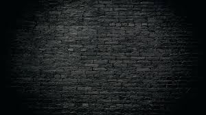 black wall texture. Articles With Black Brick Wall Interior Tag Photos Dark Wallpaper Of Desktop High Quality Wallpapercraft Texture And White