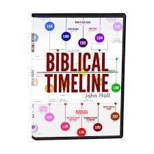 Bible Timeline Wall Chart Biblical Timeline 2 Dvd Set