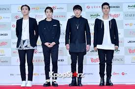 Gaon Chart Kpop Awards 2015 Winner Attends The 4th Gaon Chart Kpop Awards Jan 28 2015