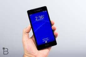 Sony Xperia Z3V Update Brings Improved NFC, HD Google Play ...
