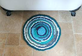 small round rug small round rugs modern concept small round bathroom rugs rug door mat blue