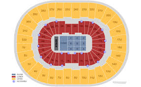 Birmingham Jefferson Civic Center Seating Chart Tickets Lauren Daigle Birmingham Al At Ticketmaster