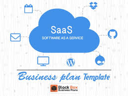 Corporate Business Plan Template Saas Company Business Plan Template Black Box Business