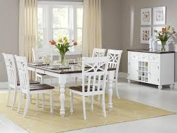Cottage Style Dining Table And Chairs best cottage style dining