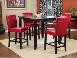 ening red metal counter height stools watercolor stool leather hook black kitchen table with chairs bat