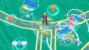 Pokémon GO Nester: Was sind sie und wie findet man sie?