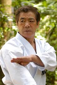 Karate of Japan Federation International : Hirokazu Kanazawa has passed  away – An Overview