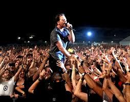 Pollstar Pearl Jam Site Leaks U S Stadium Summer Dates