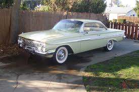Chevrolet Impala Bubbletop