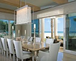 decoration contemporary crystal dining room chandeliers beauteous decor ab w h p beach style singapore decoration
