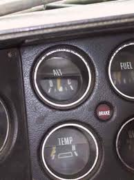 "catalog the dodge alternator voltage regulator system had no provision to operate a warning light and dodge trucks stuck the old antiquated ""full load type"""