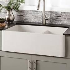6040 White Farmhouse Sink Wayfair