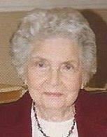 Myra Reeves Obituary (2016) - The Herald
