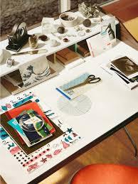 Nelson Swag Leg Desk - Herman Miller