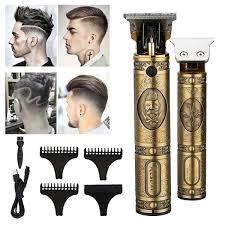 <b>New Upgrade Electric Hair</b> Clipper Heavy Hair Trimmer Hair Cutting ...