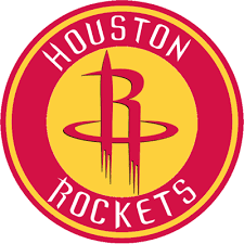 Houston rockets old Logos