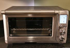 breville smart oven review not connected but still smartly designed