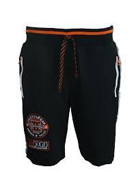 Cage Fighter Shorts Size Chart Songpeenong Mma Shorts Black Orange White