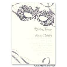 Masquerade Wedding Invites Masquerade Ball Wedding Invitation Wording Best Splash Package