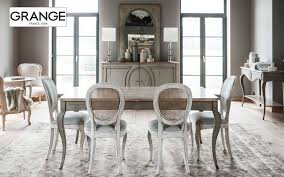 grange rectangular dining table dining tables tableisc