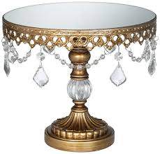 Fabulous Fun Finds: Antique Beaded Cake Stands Free shipping