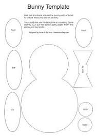 Easter Templates Printable Templates Easter Download Them Or Print