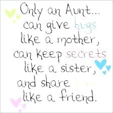 Aunt Quotes From Niece Magnificent Best Love Quotes For Niece Together With Best Proud Auntie Images On