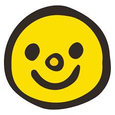 「笑顔イラストかわいい」の画像検索結果